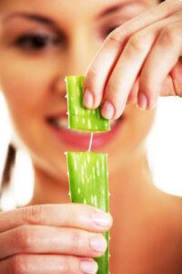 Aloe Vera and hair loss