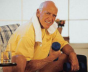 fitness for retirees