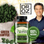 Green Coffee Bean Max for Weight Loss – Lose 17.5 Pounds in 12 Weeks Without Exercise or Diet – Full Review of this Popular Diet Pills Diet Pills