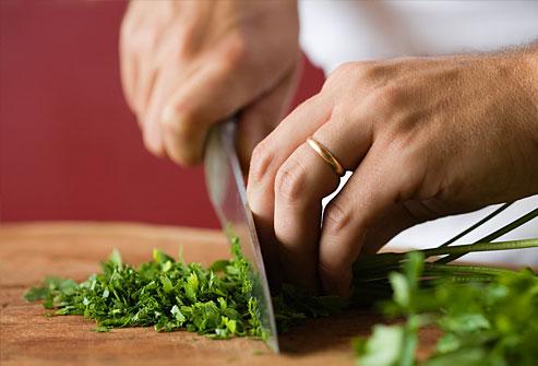 Herbs that Lowers High Blood Pressure