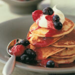 Type 2 Diabetes Breakfast Solution – Eat well and exercise