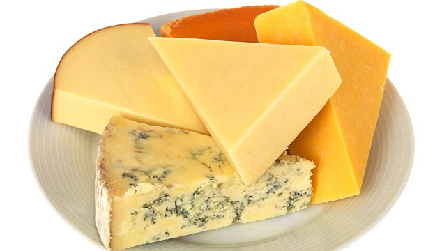Side effects of cheese – myths and facts