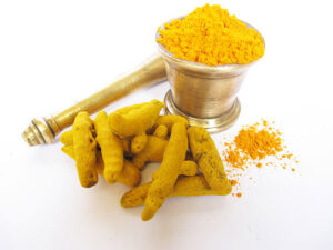 Curry Turmeric Helps the Brain to Self-Heal itself (Alzheimers)