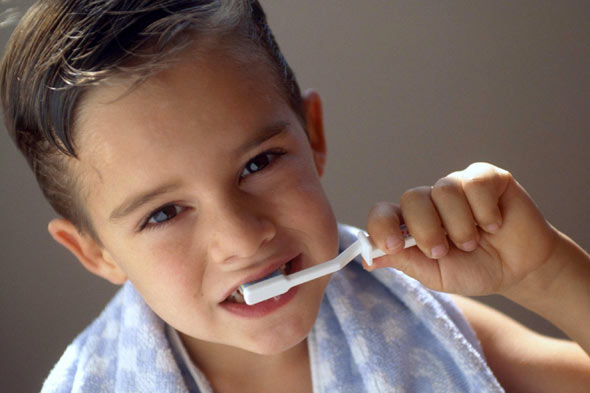 Why do We Brush Teeth in the Morning Before Breakfast