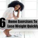 6 Surprising Ways to Burn Calories at Home