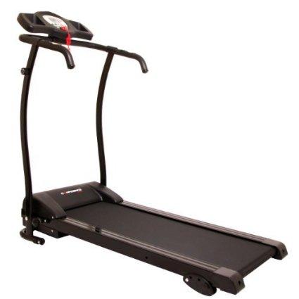 Confidence Gtr Power Pro Motorised Treadmill Review