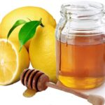 Lose 5Kg in 1 Month with Honey and Lemon Drink