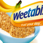 Lose 1kg or 2.2lbs in 1 Week with Weetabix and Banana