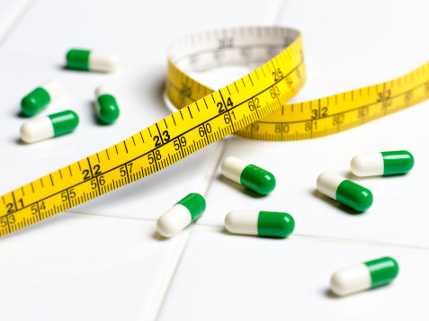 Do Diet Pills Really Work in Losing Weight?