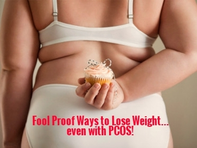 Pcos Weight Loss - 5 Tips How to Lose Weight with PCOS