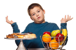 Weight Loss and Diet Plan for Kids to Lose Weight Fast