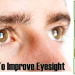 10 Best Foods for Healthy Eyes | Improve Your Eyesight