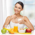 If You Want to Lose Weight and Fast – Eat More Food!