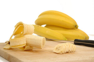Lose 10 Pounds a Week - Japanese Morning Banana Diet