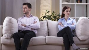Divorcees are More Likely to Suffer From Heart Attack