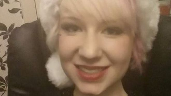 Eloise Aimee Parry - Died After Taking Online Diet Pills