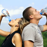 How I Lost 10 kg in 6 Months with Just Water