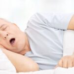 Sleep Apnoea is Linked to Memory Loss Study Say…