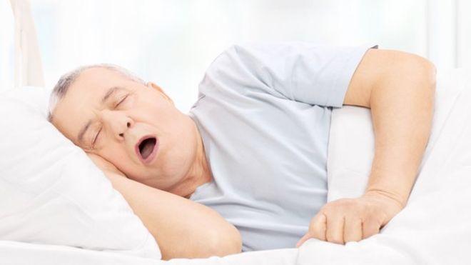 Sleep Apnoea is Linked to Memory Loss Study Say…
