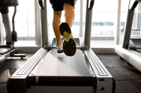 I Am Losing 1lbs a Week by Doing 90 Minutes Treadmill