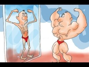 1 in 10 Men Suffer from Bigorexia (Muscle Dysmorphia)