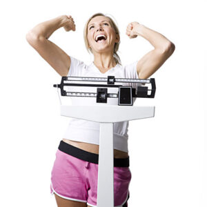 How to Lose Weight in a Week Fast Without Exercise