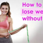 5 Natural Ways to Lose Weight Fast Without Gym