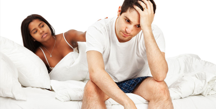 5 Ways to Overcome Erectile Dysfunction in 7 Days