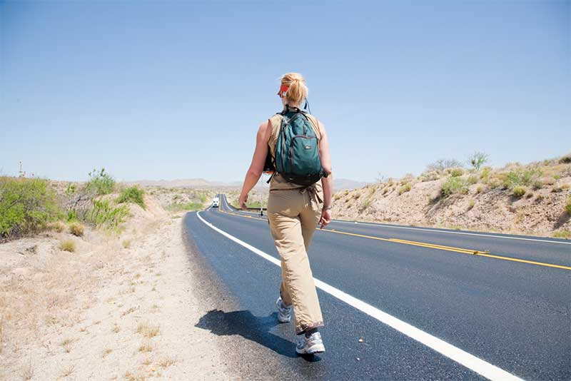 Burn 1250 Calories by Walking 4 Hours a Day at Home