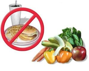 5 Foods to Eat and Avoid to Lose Weight 7 Days Faster