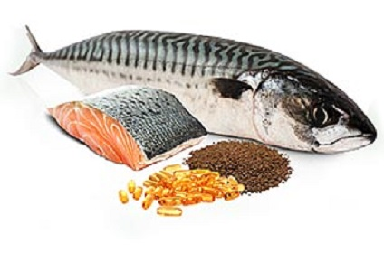 Benefits and Side Effects of Omega 3 Fatty Acids