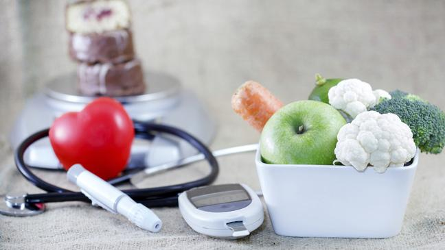 Diet and Exercise Plan How to Prevent Type 2 Diabetes