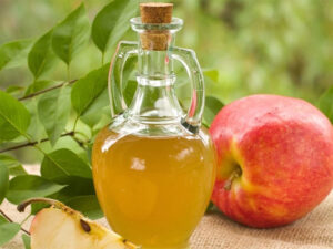 Apple Cider Vinegar for Weight Loss and Diabetes
