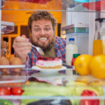 How To Prevent Overeating When Working from Home